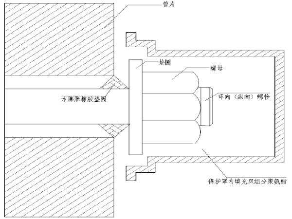 盾构区间隧道防水施工方案