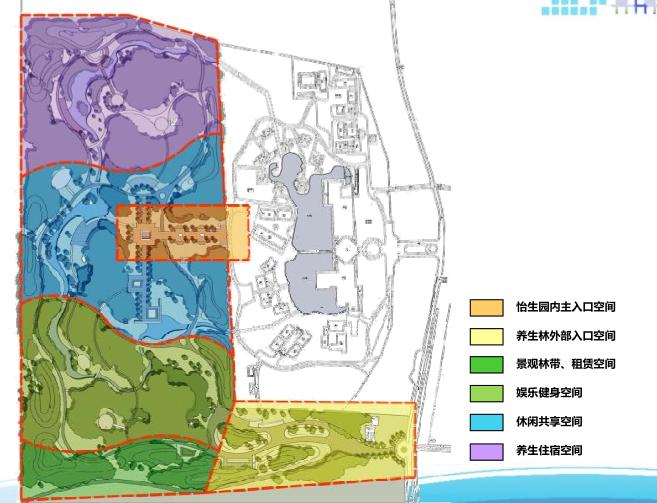 [北京]怡生园国际会议中心养生林景观方案文本(生态健康养生)_2