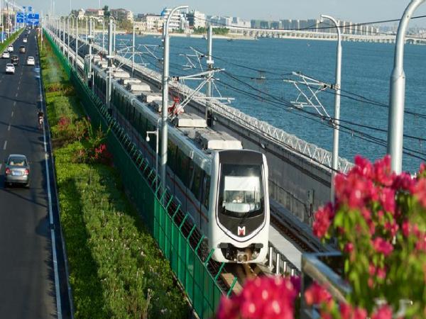 [厦门]轨道交通土建预留工程区间隧道横通道二次衬砌施工方案
