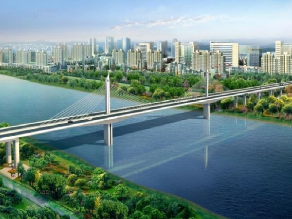 [淮南]公路大桥工程45+70+45m悬臂现浇箱梁施工方案