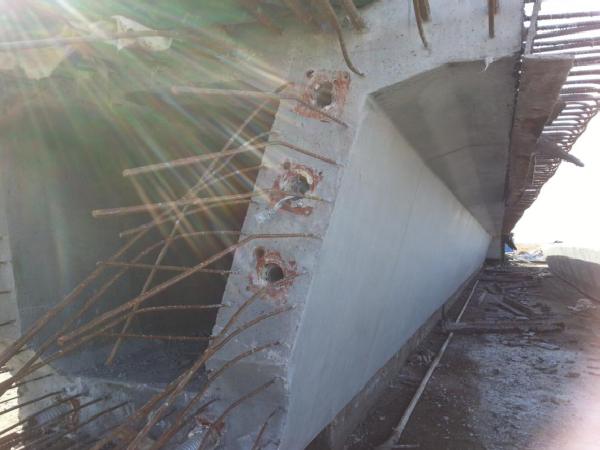 [QC成果]高速公路箱梁预制施工外观质量控制