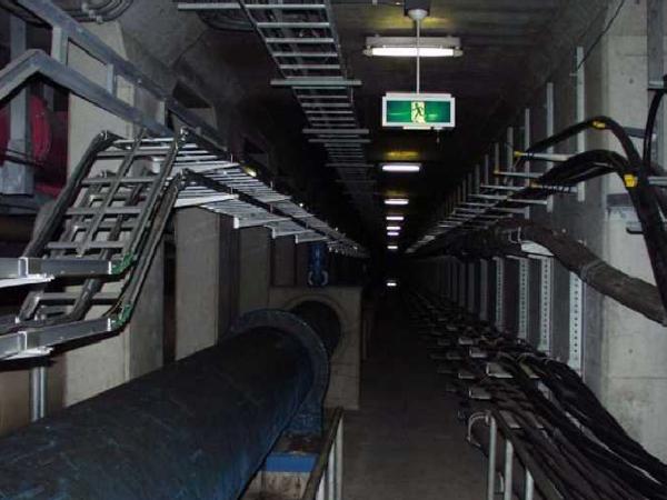 市政综合管廊建设新体系