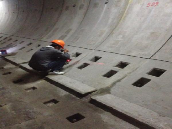 地铁轨道基础控制网精度分析报告