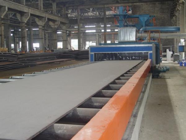 蓟汕高速公路工程海河特大桥主桥钢箱梁施工组织设计(213页)