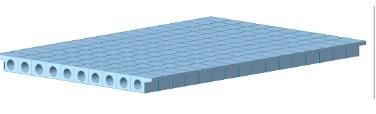 Midas空心板桥汽车荷载横向分布系数计算方法的比较