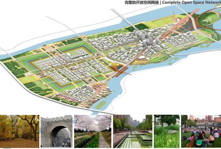 [北京]街区及其周边地区规划设计国际方案征集方案文本-SASAKI_9