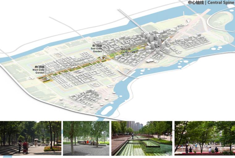 [北京]街区及其周边地区规划设计国际方案征集方案文本-SASAKI_8