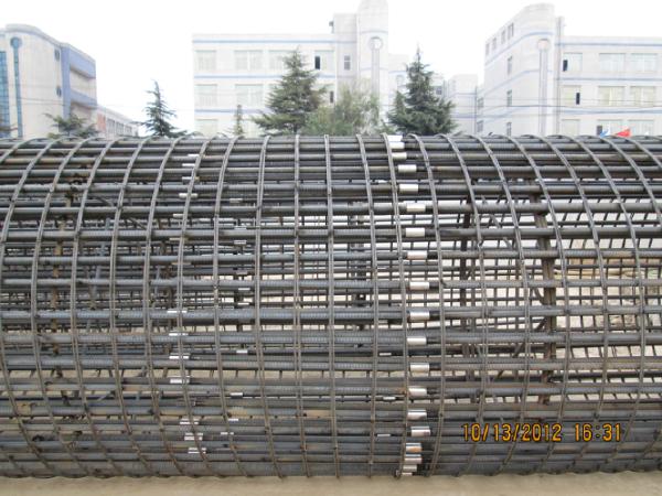 [南通]城市快速路改造高架桥工程施工组织设计(图文丰富235页)