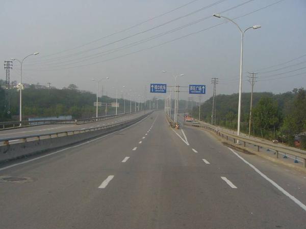 交通安全设施设计讲义(124页)