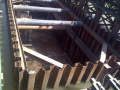钢板桩围堰施工的施工工艺及注意事项