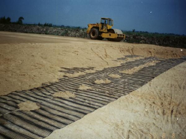 软土路基几种地基处理方法及动态设计要点