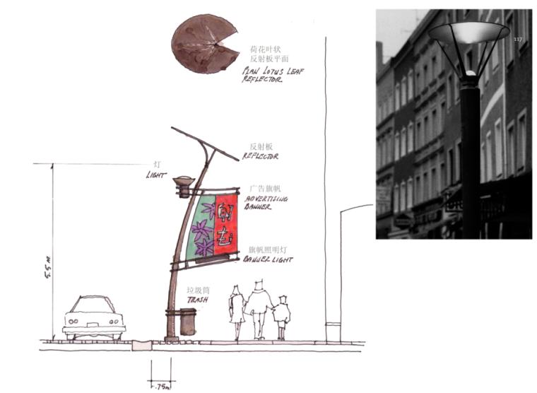 [浙江]杭州市湖滨地区商贸旅游特色街区设计总体规划方案文本_12