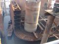 铁路汉江特大桥钢板桩围堰施工组织设计讲义总结