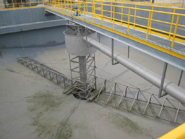 城市污水厂污水处理系统运行管理PPT(125页)