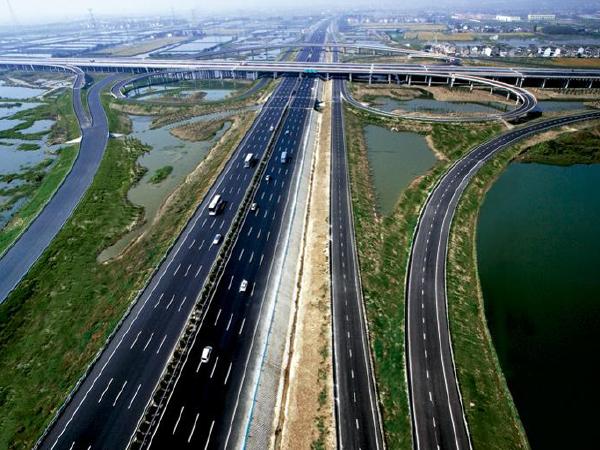 公路(路基/路面/隧道/桥梁)改扩建工程关键技术PPT总结(253页)