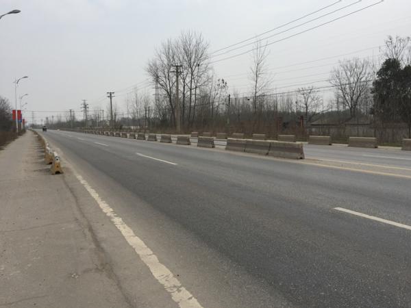 [市政]市政主干道公路改造工程可行性研究汇报