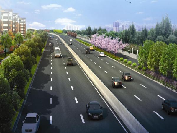 一级公路改造工程交通组织方案及应急预案