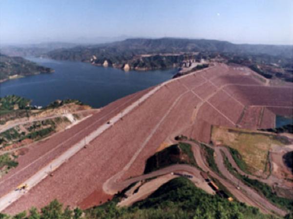 水利工程变形监测PPT总结(46页)