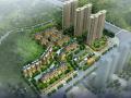 [湖南]长沙国泰二期居住区景观设计方案文本(法式)