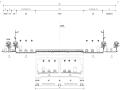 三條道路規劃/延長/交叉口隧道工程施工圖紙設計(大量圖紙)