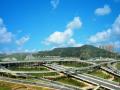 [广东]立交桥工程创建绿色施工汇报材料(图表丰富)