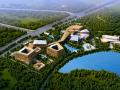 [山东]济南园博园度假酒店项目设计文本