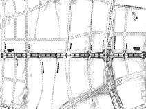 [长沙]城市次干路(道路/电气/排水/绿化)施工图纸(附工程量清单)