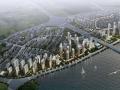 综合社区建筑规划方案图合集