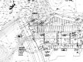 [重庆]小学外道路及排水工程施工图设计(附清单)