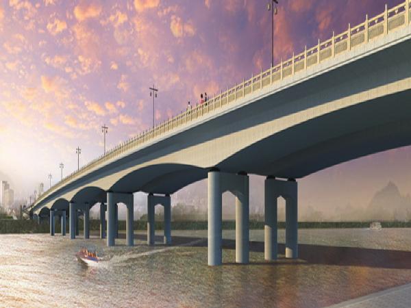 桥梁墩台现浇预制拼装施工技术总结
