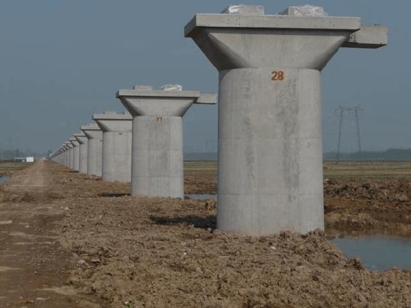 梁桥桥墩桥台类型构造与计算总结PPT(118页)