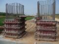桥梁墩柱施工工艺及质量控制要点