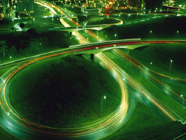 桥梁墩台与基础施工技术PPT总结