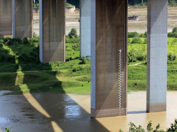 桥墩桥台的设计与计算PPT(99页)