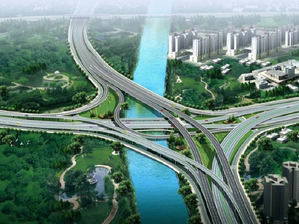 [QC成果]确保清水混凝土桥梁花瓶式墩柱施工质量