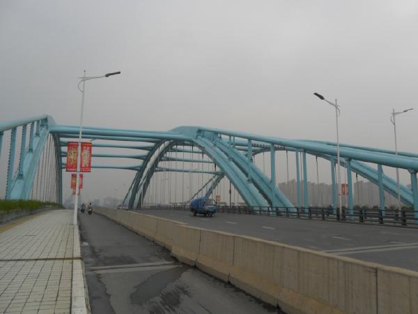 [芜湖]过境主干道桥梁荷载试验报告(101页)