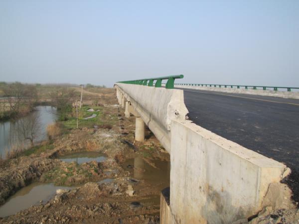 [芜湖]公路桥梁工程桥梁荷载试验报告