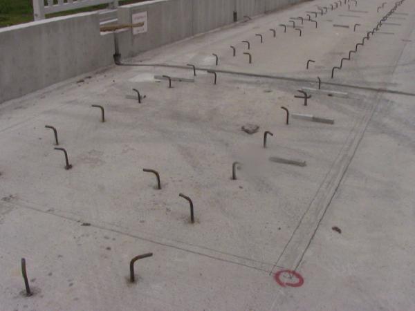 铁路站前工程CRTSⅢ型板式无砟轨道施工技术交底
