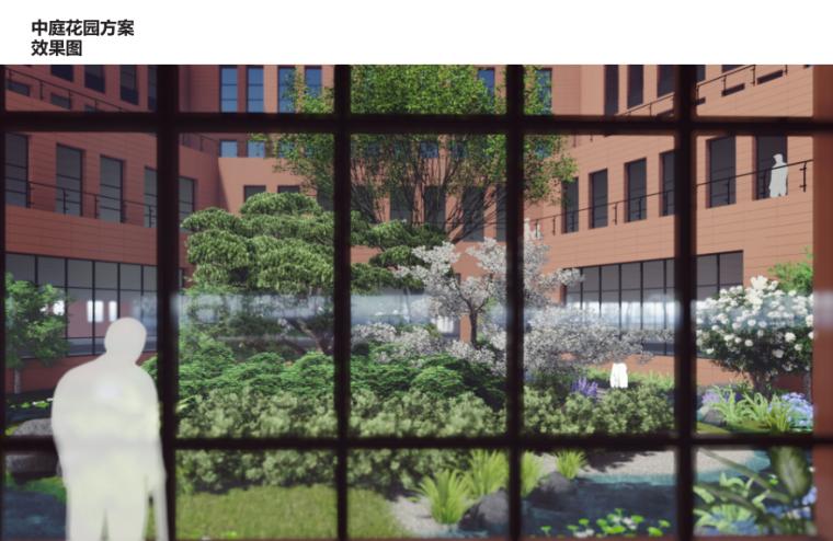 [江苏]徐州市北区股份制医院景观设计深化方案文本(六边形)_7