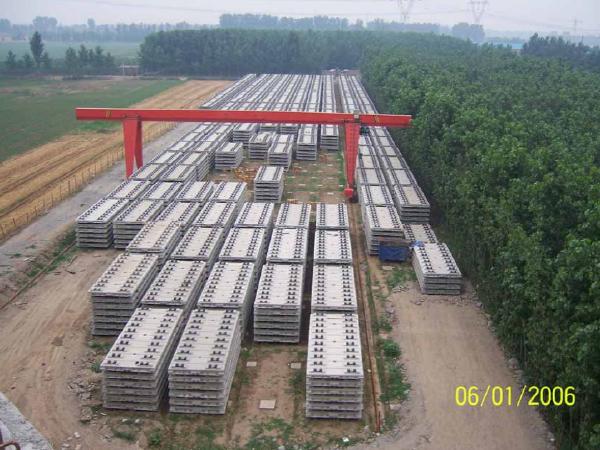 客专CRTSⅡ型板式无砟轨道施工技术pdf(44页)