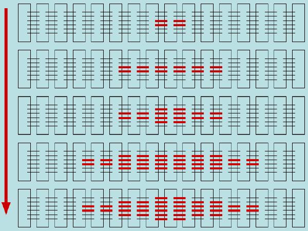 高速铁路CRTSⅡ型板式无砟轨道施工工序质量控制要点