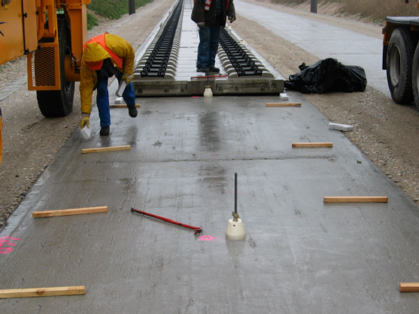 II型板式无砟轨道轨道板铺设施工技术交底