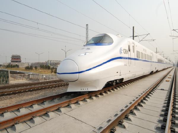 高速铁路CRTSⅡ型板式无砟轨道施工技术