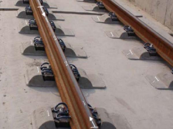 CRTSⅡ型板式无砟轨道工程轨道板间纵向连接作业指导书