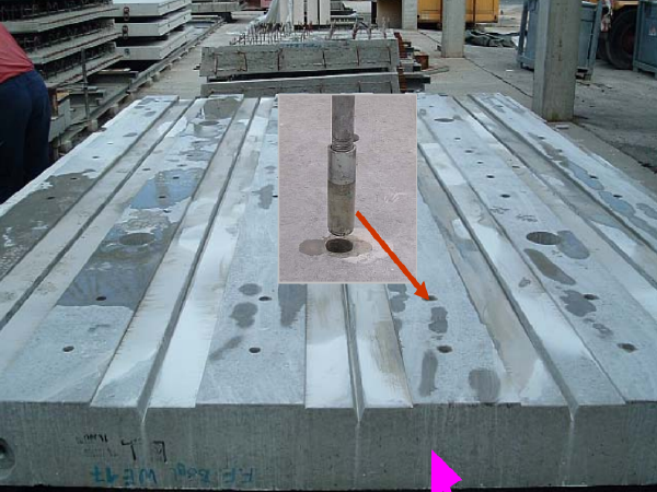 京沪高速铁路CRTSⅡ型板式无砟轨道设计技术交底
