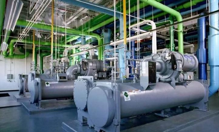 空调水系统安装与调试指导手册