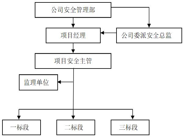 [郑州]小区周边四条道路项目管理策划书