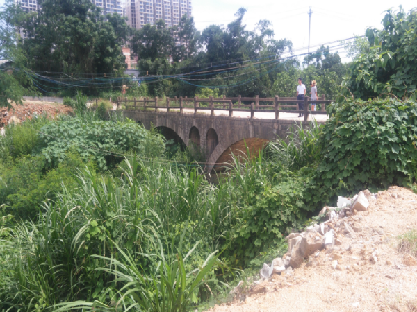 [海南]农村公路建设道路硬化工程施工策划书