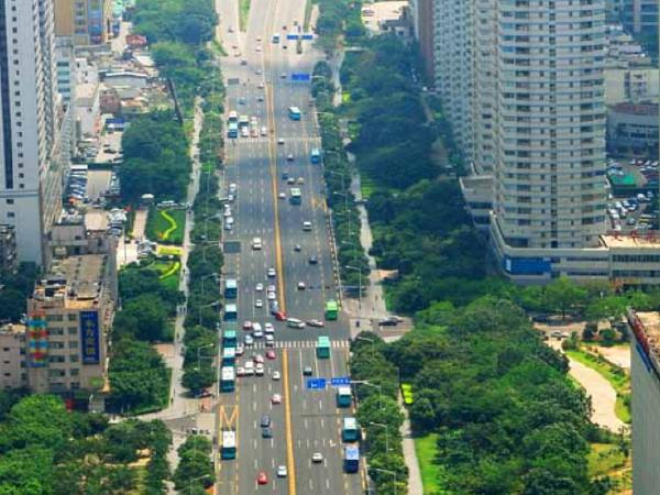 [深圳]地铁土建工程项目策划书(PDF版)
