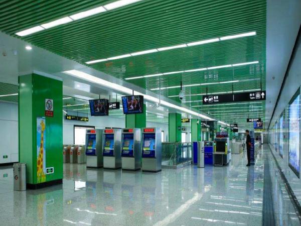 [苏州]轨道交通工程车站机电安装及装修施工项目管理策划书
